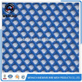 weihao 100% good plastic raw material hdpe mesh used for oil, chemical industry, aquaculture