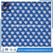 Weihao 100% bonne matière première en plastique maquette hdpe utilisée pour l'huile, l'industrie chimique, l'aquaculture