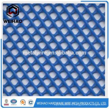 Weihao 100% хорошее пластиковое сырье hdpe сетка, используемая для нефти, химической промышленности, аквакультуры