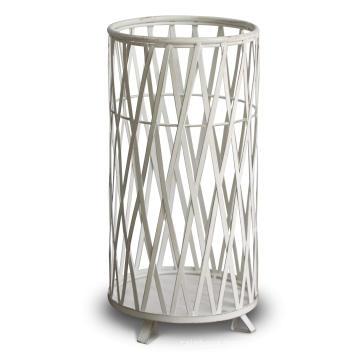 Rustic Metal Umbrella Stand Rustic HANDCRAFTED Umbrella Holder For Home Indoor and Outdoor