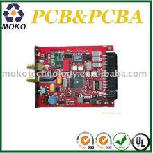 Fabricación de PCBA en electrónica