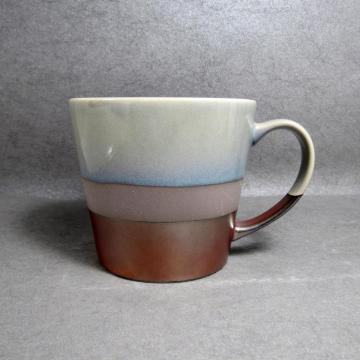 Tazas de porcelana para café, té, cacao