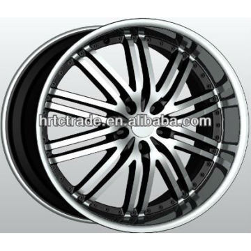 oem amg bbs alloy wheel for wholesale