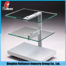 10mm Klarglas für Gebäude