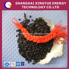 on alibaba sell activated carbon coal base for water treatment ningxia