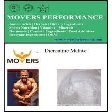 Creatine Series Nutrition Supplement Dicreatine Malate