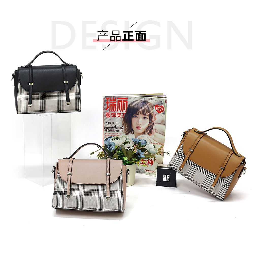 large satchel bag