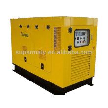 Best quality silent 50hz generator set with CE certificate for sale