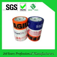 Custom Printed Logo BOPP Adhesive Tape Packing Tape