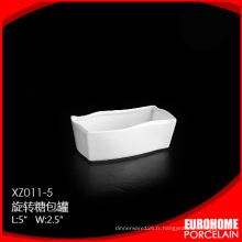 vente en gros de pack de sucre blanc pur de céramique fine guangzhou Chine