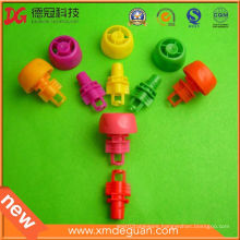 Custom All Kinds of Children′s Food Bag The Nozzle Spout Cap