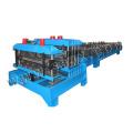 Doppelpresse Stahlblech Umformmaschine