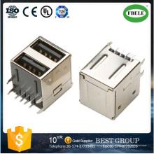Conector USB Fbusba2-116 Conector USB Masculino F Conector Elétrico (FBELE)