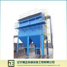 Système de purification-Plenum Pulse De-Dust Collector