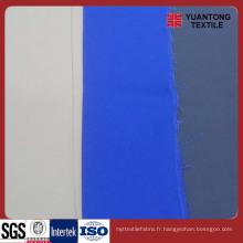 Tissu Cardé de Haute Qualité et de Uniformes