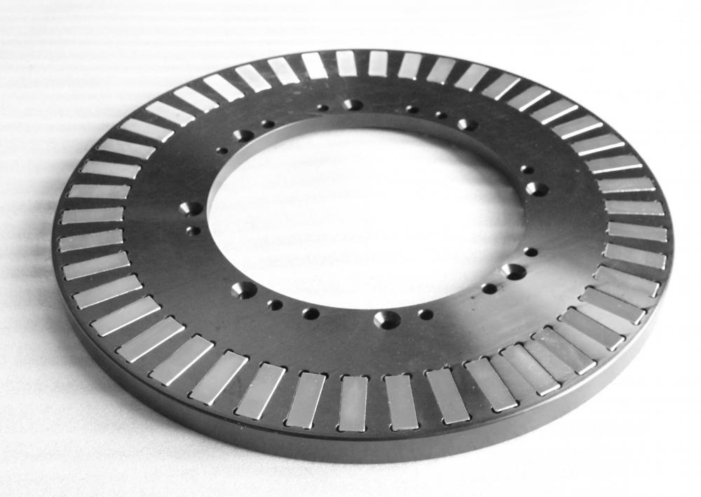 Flat Rotor Assembly1