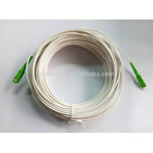 Cabo da gota da fibra óptica, cabo da gota de FTTH com G652D G657A G657B G655
