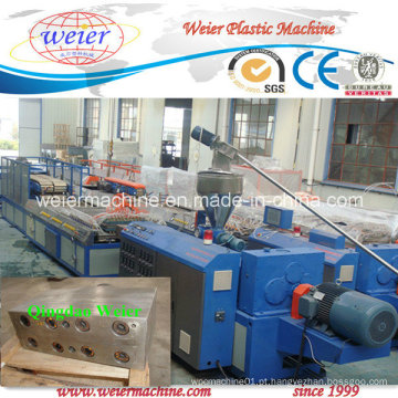 Linha de produção de painel de teto de PVC