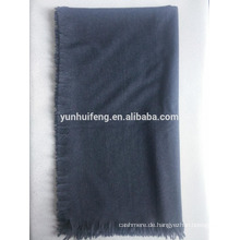 inner mogolia 100% Kaschmir-Quadrat Schal.shawl