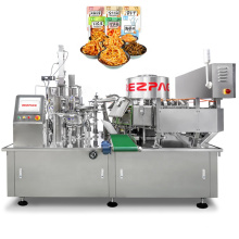 Automatic Pickles Vacuum Packing Machine