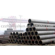 Legiertes Stahlrohr NAHTLOSES SCHWEISSPIPELINE FLUID CHINA MADE