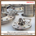 pipe flange customized sizes