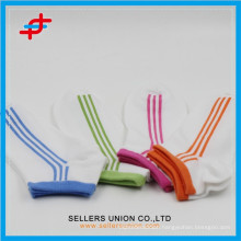 Summer Boat Invisible Breathable and elastic thin ankle Sock