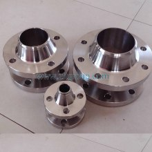 Stainless Steel Slip on Weilding Flange for 316ss/CD4