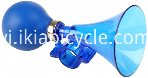 Plastic Colorful Bike Horn