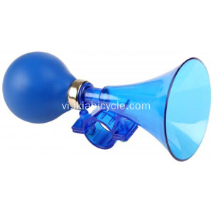 Colorful Plastic Bike Horn