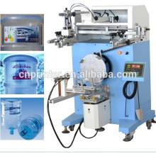 18.9 Liter water bottles screen printing machine LC-PA-400N