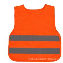 Kids Reflective Safety Vest High-Vis Child Safety Vests
