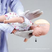 Maniquí Infantil Avanzado de CPR de ISO para Entrenamiento