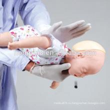 ISO Advanced CPR для малыша для обучения