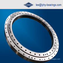 Single Row Slewing Bearing with Inner Gears (RKS. 062.25.1534)