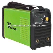inverter IGBT MMA DC arc welder