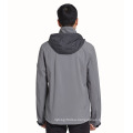 sportswear men suits blazers softshell jacket with Hooded