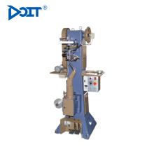 DT-998 Máquina de coser de suela de zapato flexible de costura interior Máquina de coser mckay de cuero