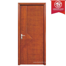 Simple Design Laminated MDF Paper Honeycomb Wood Doors, Interior Room Doors                                                                         Quality Choice