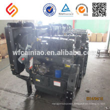china weifang ricardo turbocharged 4-stroke diesel engine for sale