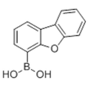 DIBENZOFURAN-4-BORONIC ACID CAS 100124-06-9