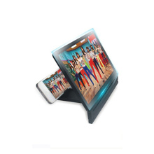 Mobile Phone 3D Video Enlarged Screen Mobile Phone Holder for Custom and Wholesale