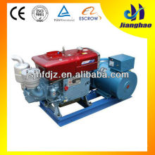 Low price 5kw changchai electric generator