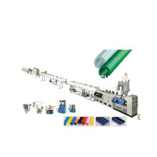 PPR Multi-Layer Plastic Tube Making Machine