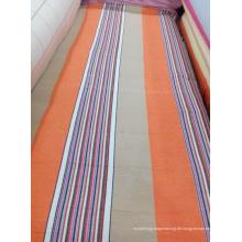 Großhandel Bettwäsche Handgefertigte Garn gefärbt Baumwolle Bettwäsche