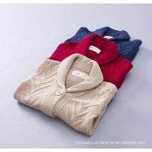 A camisola quente dos meninos da venda de Europa e de América / bebê caçoa a camisola