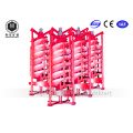 Rotary Spiral Chute for Iron Manganese Ore Processing