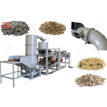 Commercial Hemp Seeds Hulling Machine|Hemp Seed Dehulling Machine With Factory Price
