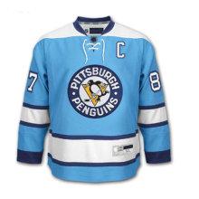 Maillots de hockey sur glace sur mesure Sublimation / Tackle Twill / Jersey de hockey brodé