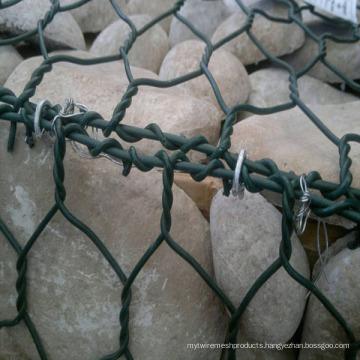 Gabion Box/Gabion Basket/Gabion Wall for Sale